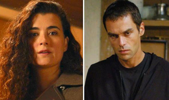 NCIS season 17 spoilers: Is Ari concerned in Ziva's return? 1177703 1