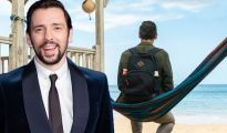 Loss of life in Paradise: Ralf Little 'already began work' as Ardal O'Hanlan's alternative 1192739 1