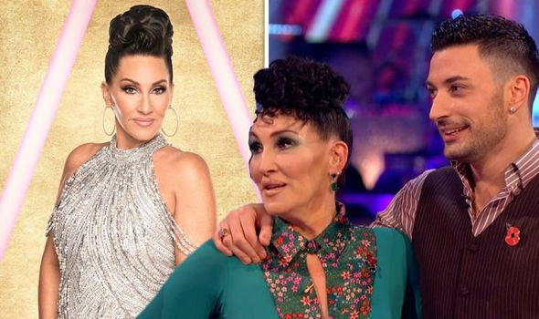 Strictly Come Dancing 2019: Michelle Visage 'snubbed' as BBC make shock transfer 1202597 1