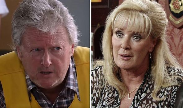 Coronation Avenue spoilers: Liz McDonald to witness surprising household return subsequent 12 months? 1202622 1
