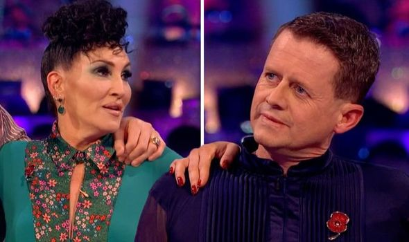 Strictly Come Dancing 2019: 'It is modified me' Mike Bushell's shock admission amid exit 1202651 1