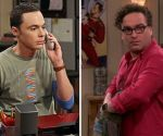 The Huge Bang Concept: How Sheldon Cooper star 'immediately' knew who can be solid as Leonard 1203623 1