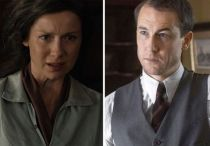 Outlander season 5: Claire Fraser's dying sealed after Frank Randall's bitter betrayal? 1203656 1
