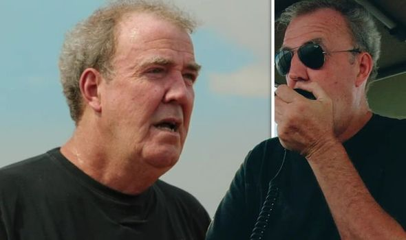 The Grand Tour season four: Jeremy Clarkson opens up on favorite a part of new Vietnam particular 1216486 1