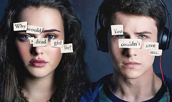 13 Reasons Why season 2 Showrunner reveals SHOCK Netflix plot twist