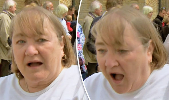 Antiques Roadshow SHOCKER Collector left visibly shaken by valuation 'Good grief!'