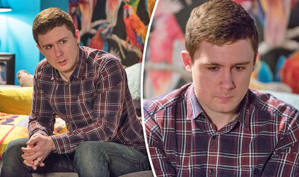 EastEnders spoiler Danny-Boy Hatchard reveals Lee Carter EXIT won't result in his death