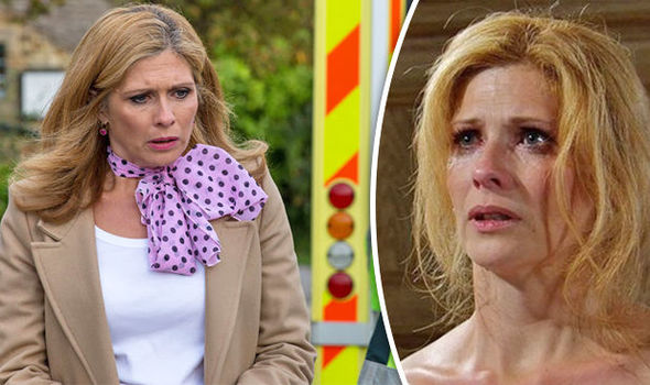 Emmerdale spoilers Bernice White for very unexpected death - NEXT WEEK