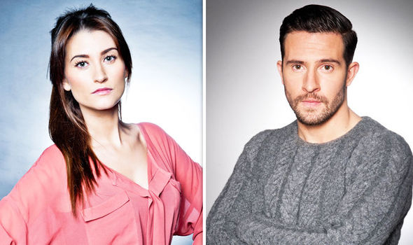 Emmerdale spoilers Charley Webb reveals courtroom horror for Ross Barton