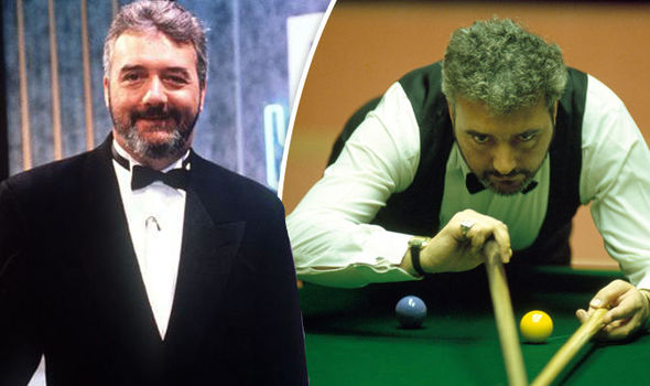GMB viewers in meltdown over John Virgo's appearance