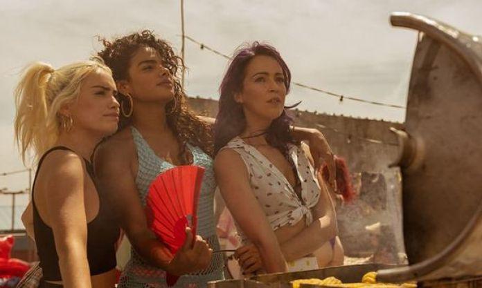 Sky Rojo season 2: Will there be a second season?   TV & Radio   Showbiz &  TV   Express.co.uk