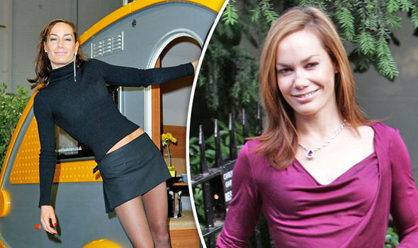 Tara Palmer-Tomkinson dead A look back at the TV star's best on-air moments