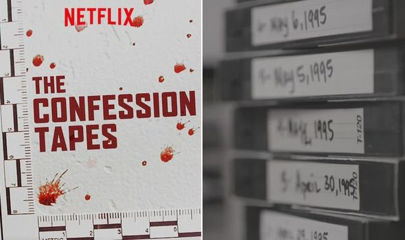 The Confession Tapes season 3: Will there be another series? | TV ...