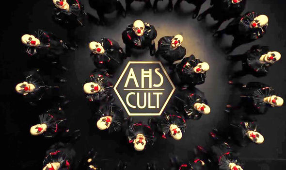 American Horror Story Cult is set to air later this year
