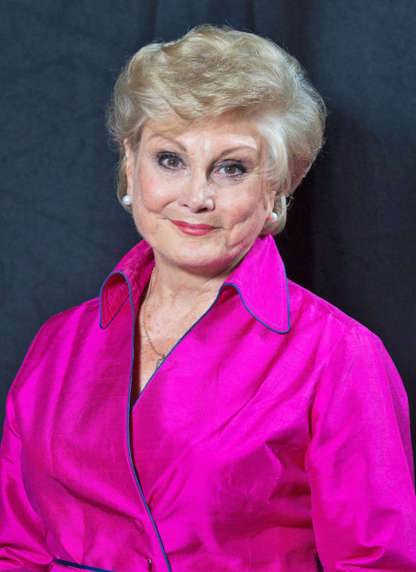 Angela Rippon failed the drugs test on the latest series of Rip Off Britain: Food