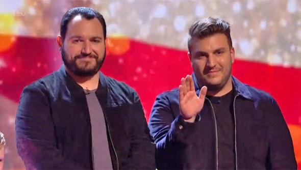 Britain's Got Talent final 2017 DNA left the competition tonight