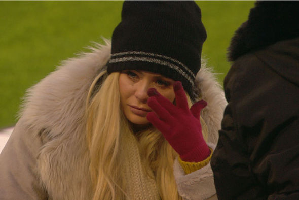Nicola McLean threatens to leave CBB