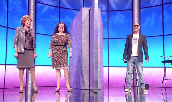 Cilla Black was the original Blind Date host