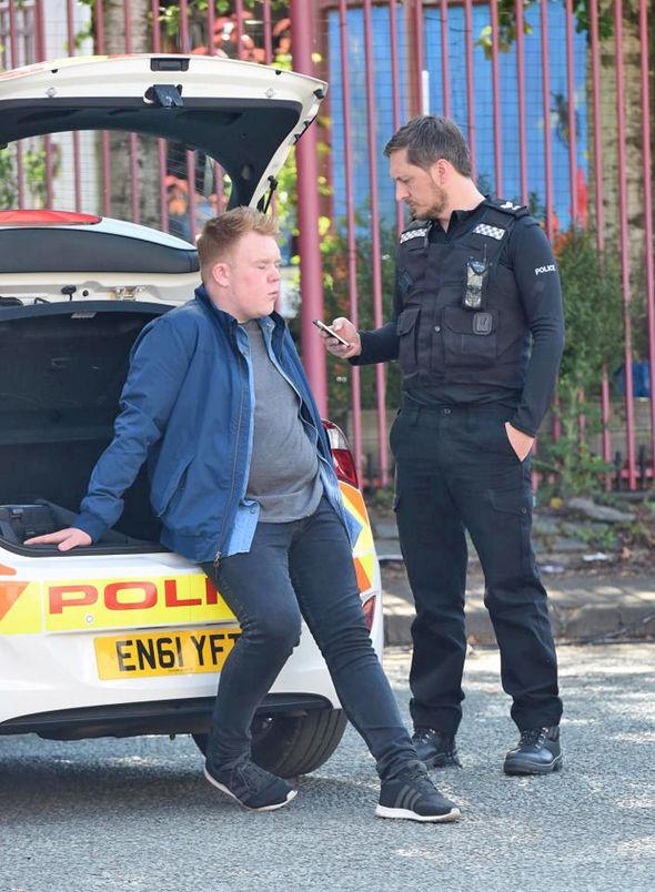 Coronation Street spoiler Bethany Platt rapist Neil Clifton to KILL Craig Tinker?