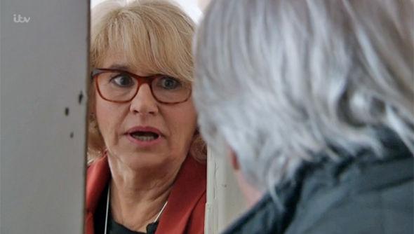 Coronation Street spoiler Denise Osbourne returns