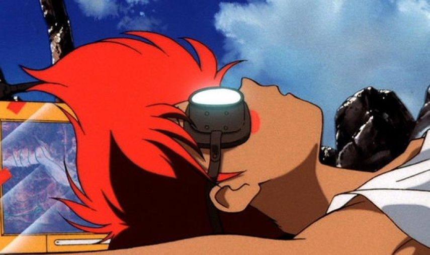 Melhores Animes dos Anos 90