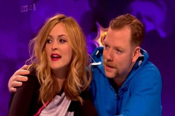 Fearne Cotton Rufus Hound