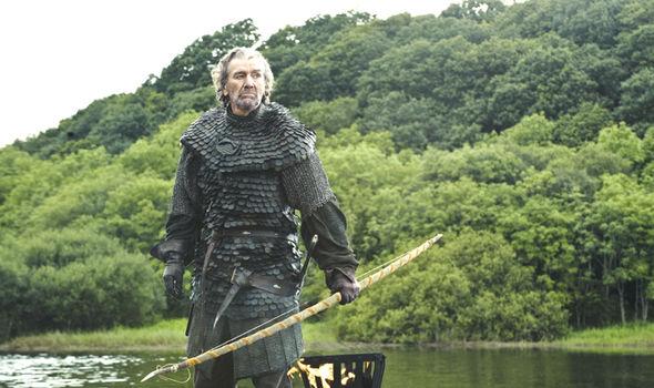 Game Of Thrones Season 6 Spoilers Edmure Tully Returning TV Amp Radio Showbiz Amp TV Express