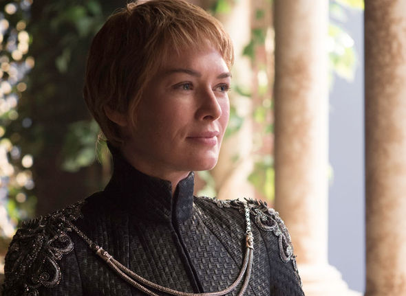 Fans are hoping Cersei will be overthrown