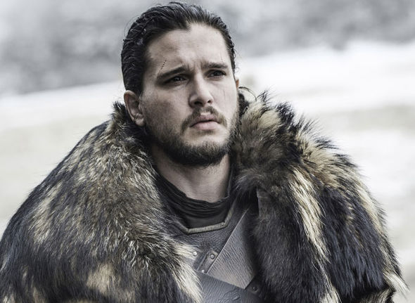 Game of Thrones fan often theorise about Jon Snow