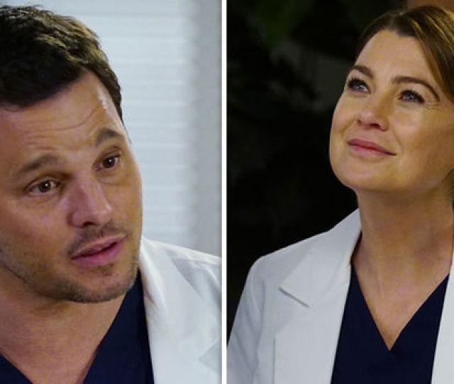 Greys Anatomy Season 15