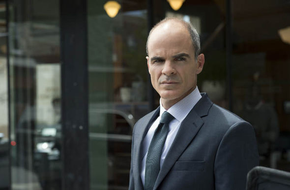 House of Cards: Doug Stamper