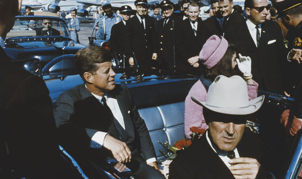 President Kennedy and Jackie are set to appear in The Crown season 2