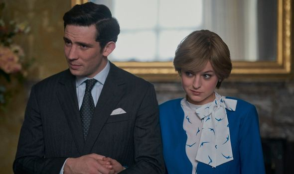 The Crown's Josh O'Conner reveals 'awful' Diana moments ...