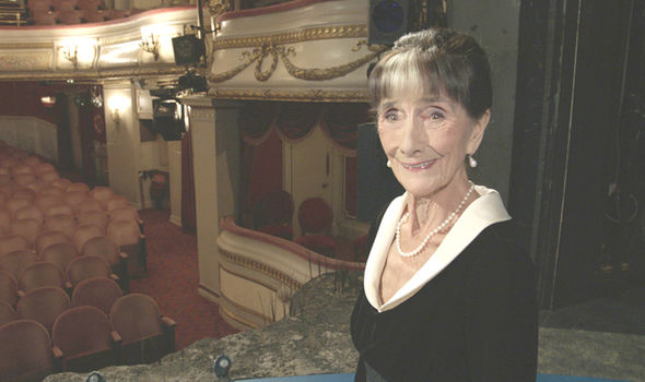 June Brown and Dot Cotton will be celebrated in a new programme