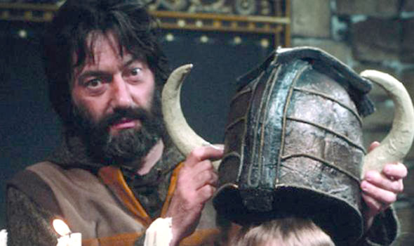 Knightmare star Treguard returning for immersive gaming experience ...