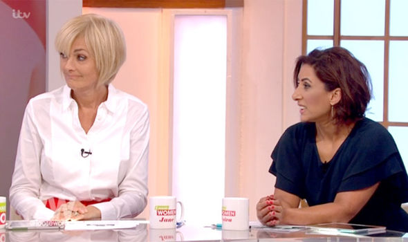 Jane Moore and Saira Khan slam the government over the rise of extremism
