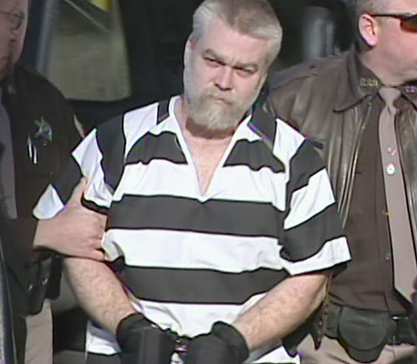Making A Murderer season 2 Steven Avery Netflix return