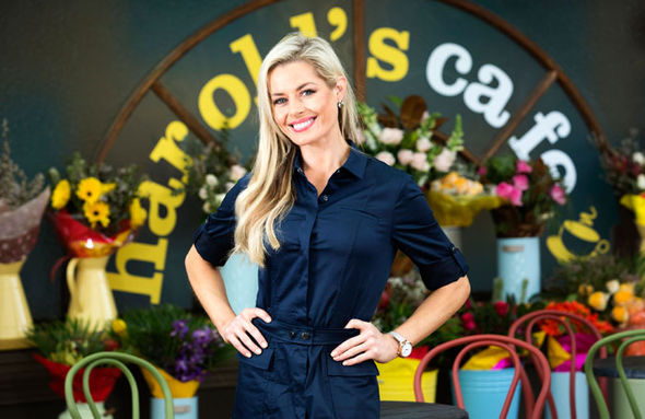 Neighbours Madeleine West Dee Bliss survived