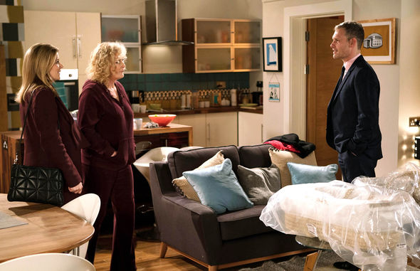 Nick Tisley struggles to accept Leanne Battersby