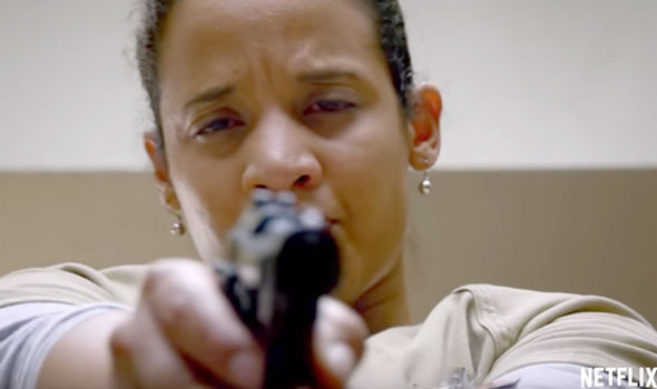 Orange Is The New Black season 5 will air this June