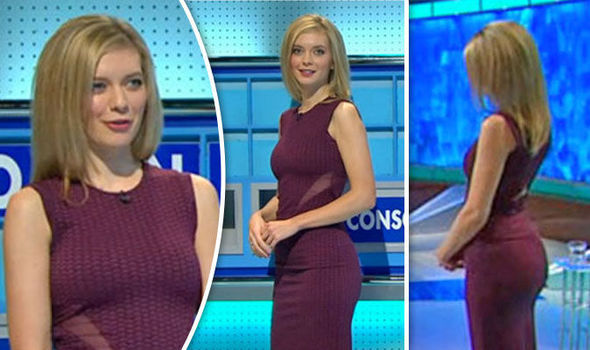 Rachel Riley Countdown