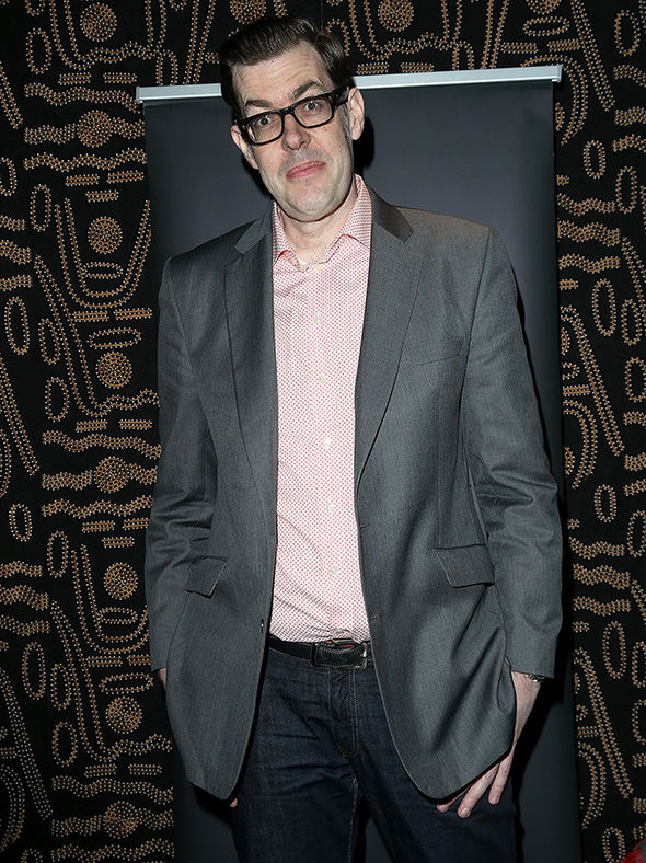 Richard Osman Admits Fears Over Pointless And It S Shelf