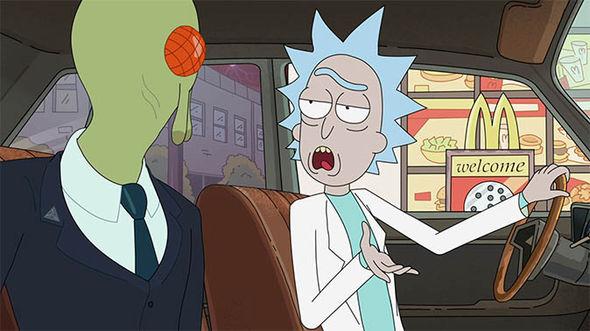 Rick and Morty season 3 next episode