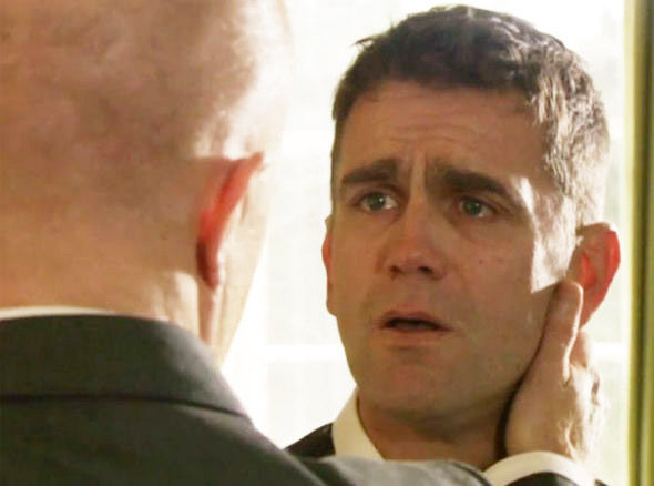 Jack Branning was emotional when he found out