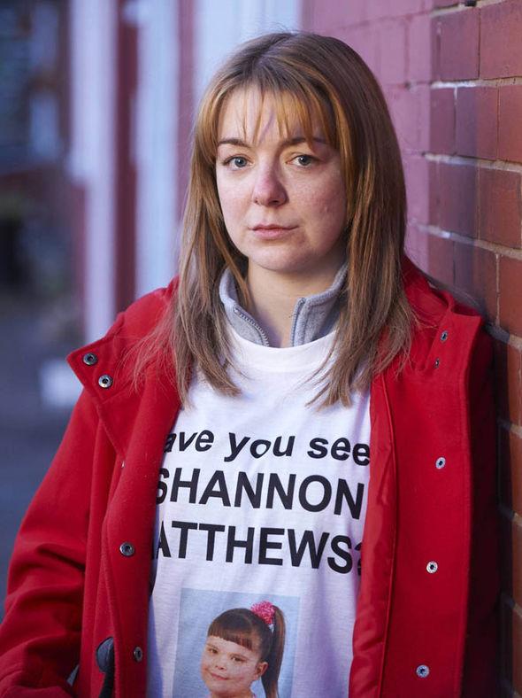 Sheridan Smith as Julie Bushby