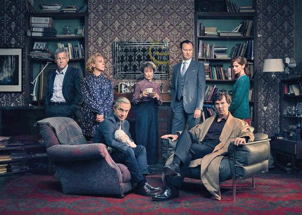 Sherlock Louise Brealey slams Steven Moffat