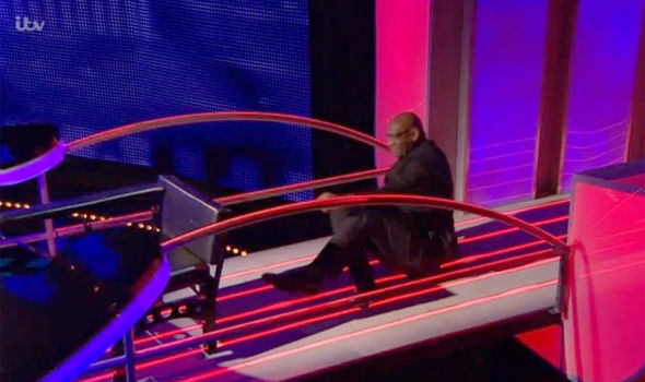 Shaun Wallace was floored by his incredible comeback on The Chase