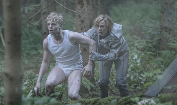 Danish sci-fi drama The Rain will drop on Netflix in May 2018