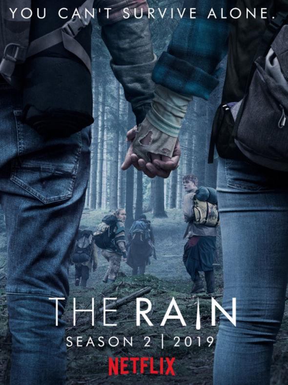 Risultati immagini per The rain season 2