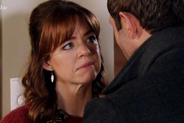Toyah Battersby and husband